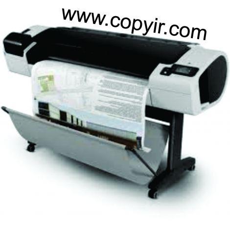 دستگاه چاپ پلاتر